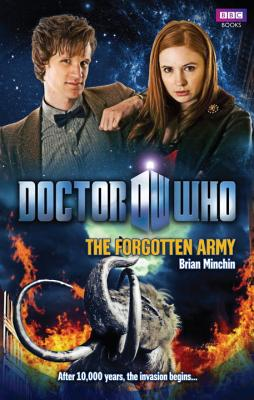 Doctor Who: the Forgotten Army, Minchin, Brian