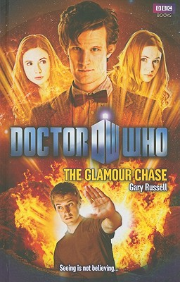 Doctor Who: the Glamour Chase, Russell, Gary