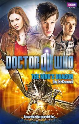 Doctor Who: the King's Dragon, McCormack, Una