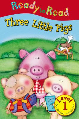 Image for The Three Little Pigs (Ready to Read: Level 1 (Make Believe Ideas))