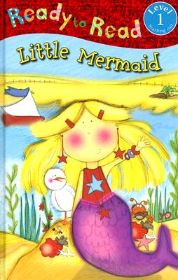 Image for Ready to Read the Little Mermaid (Ready to Read: Level 1 (Make Believe Ideas))