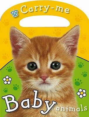 Image for Baby Animals (Carry Me)