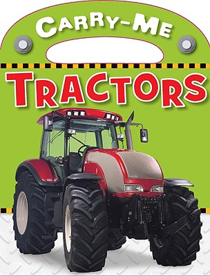 Image for Carry-Me Tractors