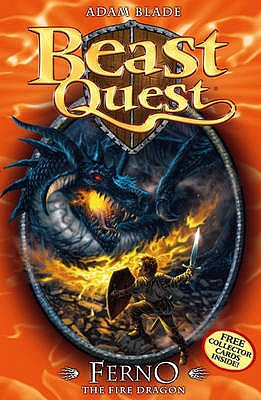 Image for Beast Quest Ferno