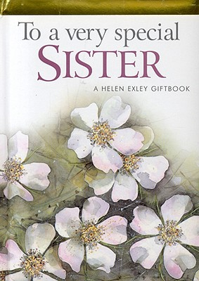Image for To a Very Special Sister