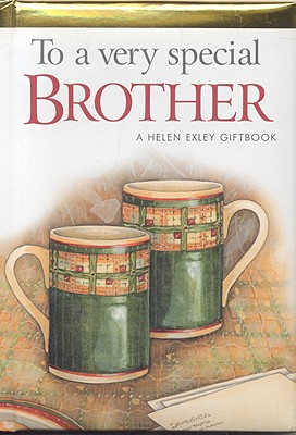 Image for To a Very Special Brother