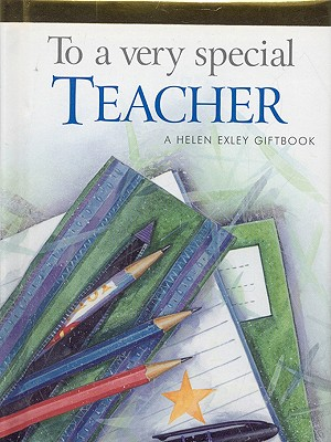 Image for To a Very Special Teacher