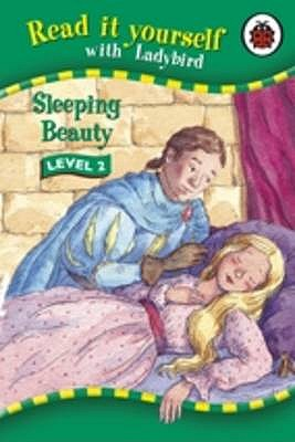 Image for Read It Yourself Sleeping Beauty Level 1 (Read It Yourself - Level 2)
