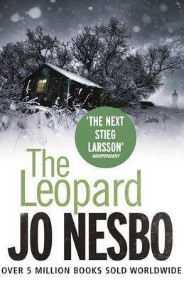 The Leopard - Signed