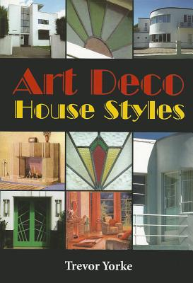 Image for Art Deco House Styles