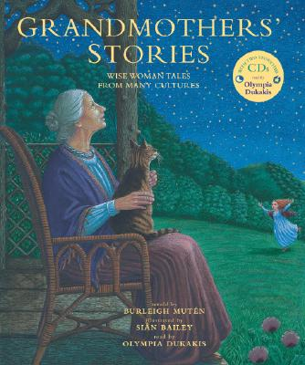 Image for Grandmothers' Stories