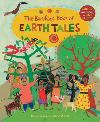 Image for The Barefoot Book of Earth Tales