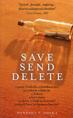 Image for Save Send Delete