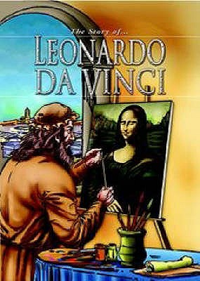 Image for The Story of Leonardo Da Vinci