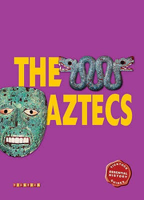Image for Essential History Guides: The Aztecs