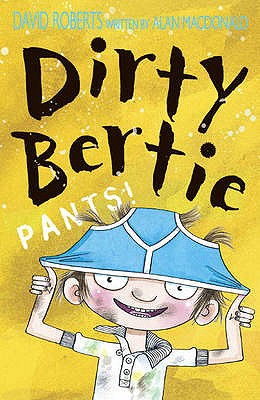 Image for Pants! (Dirty Bertie)