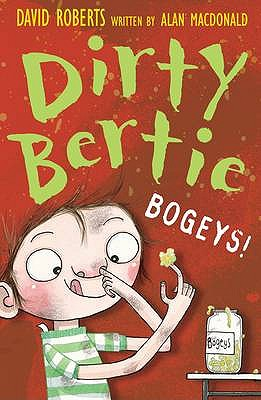 Image for Bogeys! (Dirty Bertie)