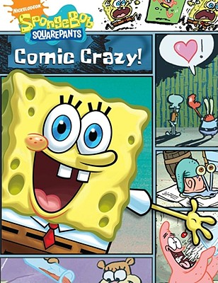 SpongeBob: Comic Crazy (SpongeBob SquarePants), Nickelodeon