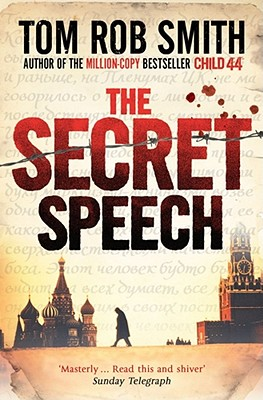 Image for The Secret Speech