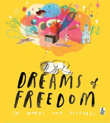 Dreams of Freedom, Amnesty International
