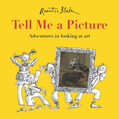 Image for Tell Me a Picture