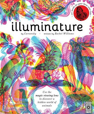 Image for Illuminature: Discover 180 Animals with your Magic Three Color Lens