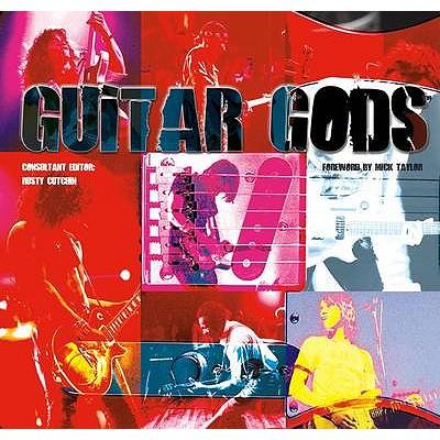 "Guitar Gods, ""Smith, Ricard"""