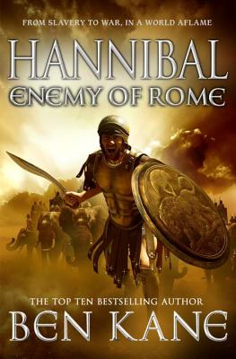 Image for Hannibal Enemy Of Rome