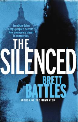 Silenced, Brett Battles