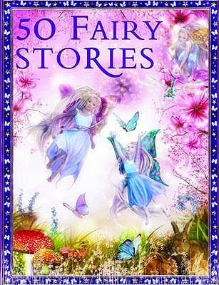 50 Fairy Stories, Tig Thomas