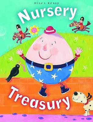 Image for Nursery Treasury