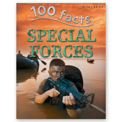 Image for Special Forces (100 Facts)