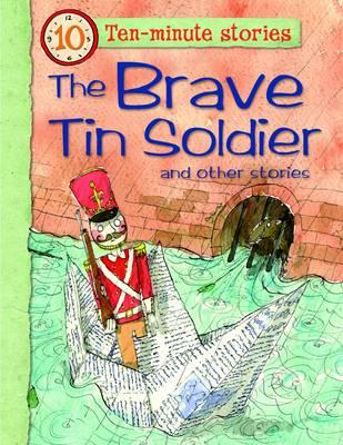 Image for Brave Tin Soldier and Other Stories