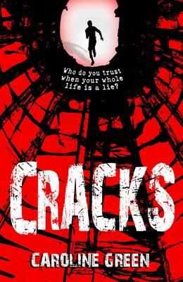 Image for Cracks