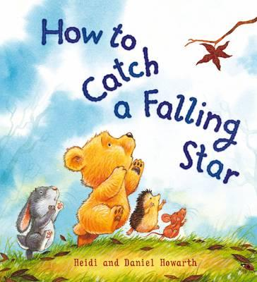 Image for How to Catch a Falling Star