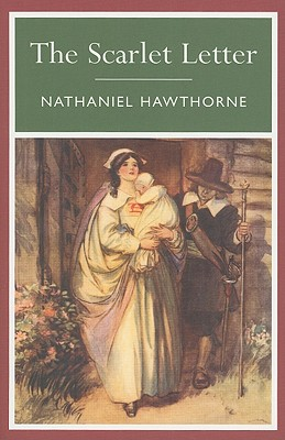 Scarlet Letter (Arcturus Paperback Classics), Hawthorne, Nathaniel