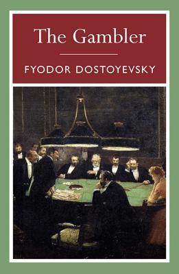 Image for The Gambler (Arcturus Paperback Classics)