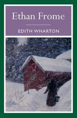 Image for Ethan Frome And Other Stories
