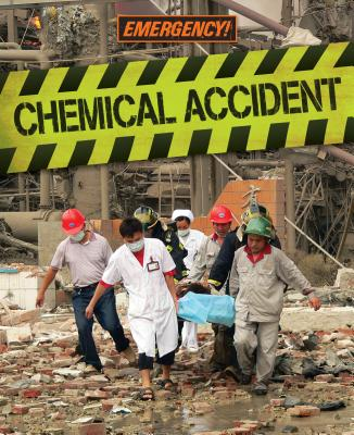 Chemical Accident (Emergency!), Alex Woolf