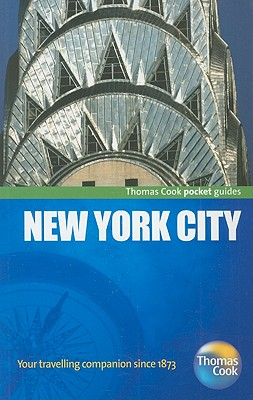 THOMAS COOK POCKET GUIDE NEW YORK, THOMAS COOK PUBLISHI