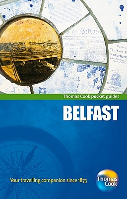 THOMAS COOK POCKET GUIDE BELFAST
