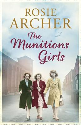 Image for The Munitions Girls