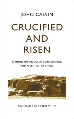 Image for Crucified and Risen
