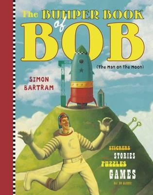Image for Bumper Book of Bob