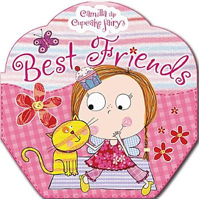 Camilla the Cupcake Fairy's Best Friends, Tim Bugbird (Author)