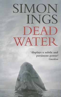 Dead Water, Simon Ings