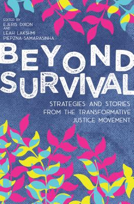Image for Beyond Survival: Strategies and Stories from the Transformative Justice Movement
