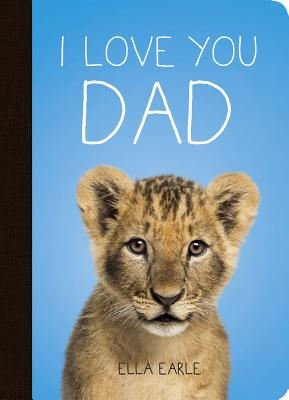 Image for I Love You Dad