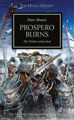 Image for Prospero Burns (The Horus Heresy)