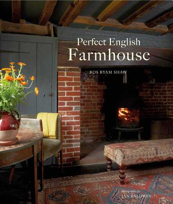 Image for Perfect English Farmhouse